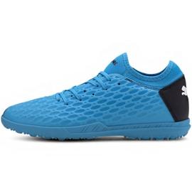 Puma Future 5.4 Tt M 105803 01 pantofi de fotbal albastru