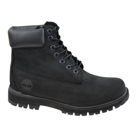 Pantofi Timberland Radford 6 In Boot Wp M A1JI2 negru