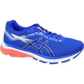 Asics GT-1000 7 M 1011A042-405 pantofi albastru