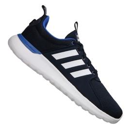 Pantofi Adidas Cloudfoam Lite Racer M BB9821 negru