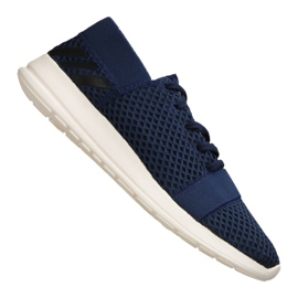 Pantofi Adidas Element Refine 3M M BB4847 bleumarin