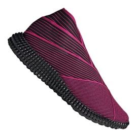 Pantofi de fotbal Adidas Nemeziz 19.1 Tr M F34729 violet