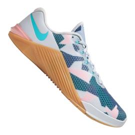 Pantofi de formare Nike Metcon 5 M AQ1189-036 multicolor