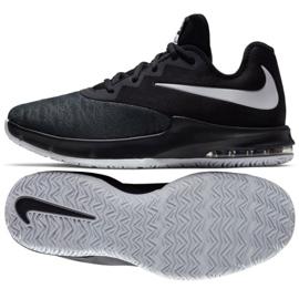 Pantofi Nike Air Max Infuriate Iii Low AJ5898-001 negru