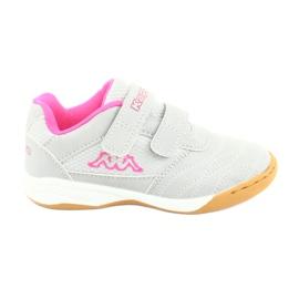 Pantofi Kappa Kickoff Jr 260509K 1522