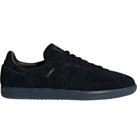 Pantofi Adidas Samba Og M B75682 negru