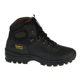 Pantofi Grisport M 10242D26G maro