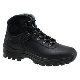 Pantofi Grisport Dakar 10242D71G negru