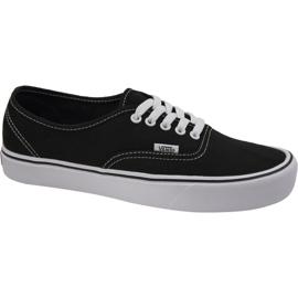 Pantofi Vans Authentic Lite M VA2Z5J187 negru