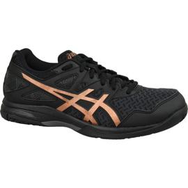 Asics Gel Task 2 M 1071A037-002 pantofi negru