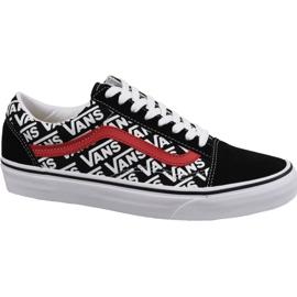 Pantofi Vans Old Skool M VN0A4BV5TIJ1 negru