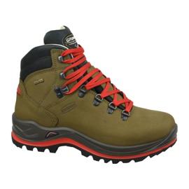 Pantofi Grisport Marrone M 13701N32G maro