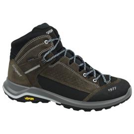 Pantofi Grisport Marrone M 14317A2T maro