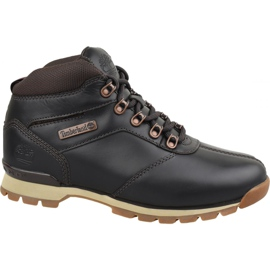 Pantofi Timberland Splitrock 2 M A21KE maro