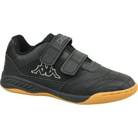 Pantofi Kappa Kickoff K Jr 260509K-1116 negru