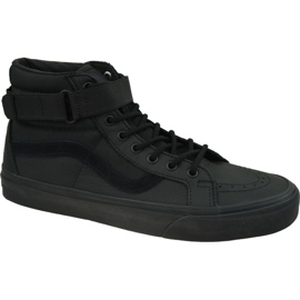 Pantofi Vans Sk8-Mid Reissue M VN0A3QY2UB41 negru