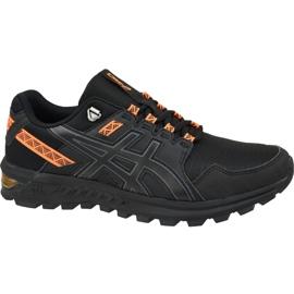 Asics Gel-Citrek M 1021A221-001 pantofi negru