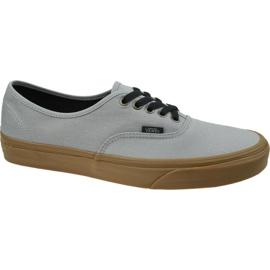 Pantofi Vans Ua Authentic M VN0A38EMU401 gri