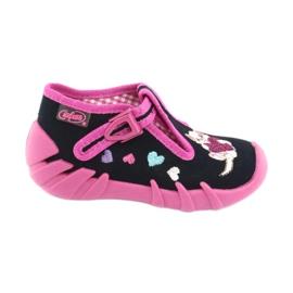 Befado pantofi pentru copii 110P336