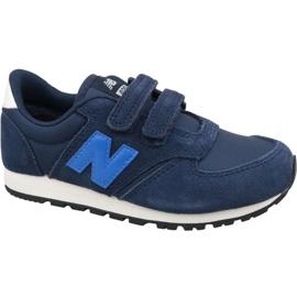 Pantofi New Balance Jr YV420SB bleumarin