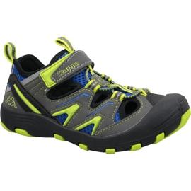Pantofi Kappa Reminder T 260682T-1633 bleumarin