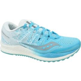 Încălțăminte de alergare Saucony Freedom Iso 2 în S10440-36 albastru