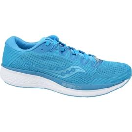Pantofi de alergare Saucony Jazz 21 în S10492-36 albastru