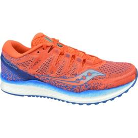 Pantofi de alergare Saucony Freedom Iso 2 M S20440-36