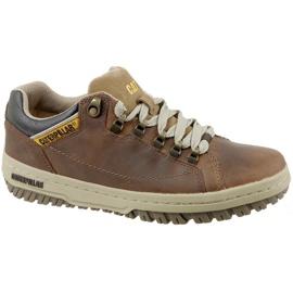Pantofi Caterpillar Apa M P711584 maro