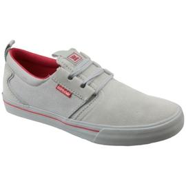 Supra pantofi Flow M 08325-044 gri