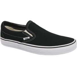 Vans pantofi Classic Slip-On Veyeblk negru