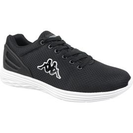 Pantofi Kappa Trust M 241981-1110 negru