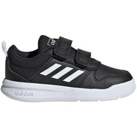 Pantofi Adidas Tensaur I Jr EF1102 negru