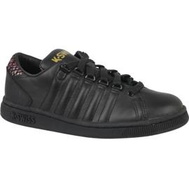 K-Swiss Lozan Iii Tt Jr 95294-016 pantofi negru