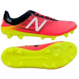 Pantofi New Balance Furon 2.0 Dispatch Fg M NBMSFUDFCG.D portocaliu portocaliu