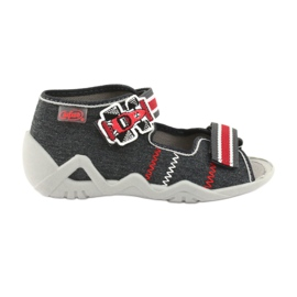 Pantofi pentru copii Befado 250P087