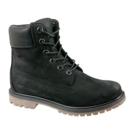 Pantofi Timberland 6 In Premium Boot W A1K38 negru