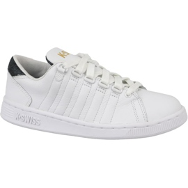 K-Swiss Lozan Iii Tt Jr 95294-197 pantofi alb