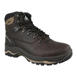 Pantofi Grisport M 11205D15G maro