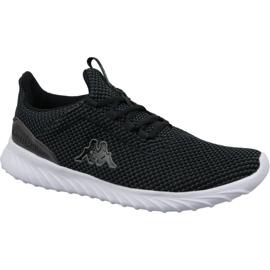 Pantofi Kappa Deft 242684-1110 negru