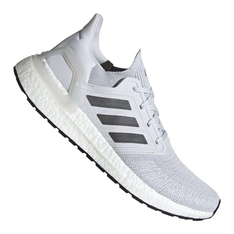 Pantofi Adidas UltraBoost 20 M EG0694 gri