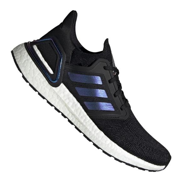 Pantofi Adidas UltraBoost 20 M EG0692 negru