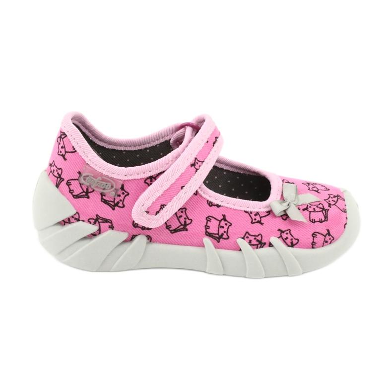 Încălțăminte pentru copii Befado 109P200 roz