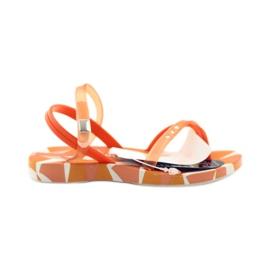 """Încălțăminte pentru copii Ipanema 80360 [""""nuanțele portocalii"""", """"biel""""]"""