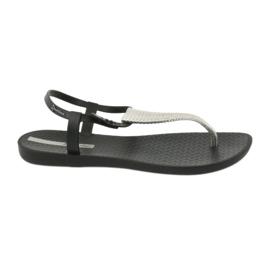 Sandale negre Ipanema 82862 negre