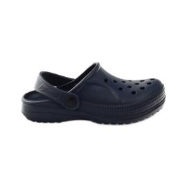 Crocs Befado flip flops bleumarin 159Y003