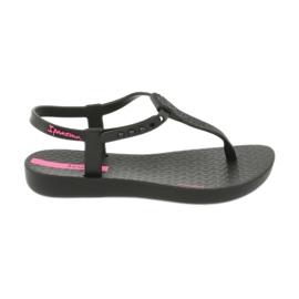 Flip-flops Ipanema 82306 negru