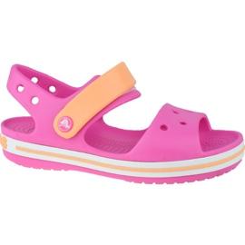 Crocs Crocband Jr 12856-6QZ roz