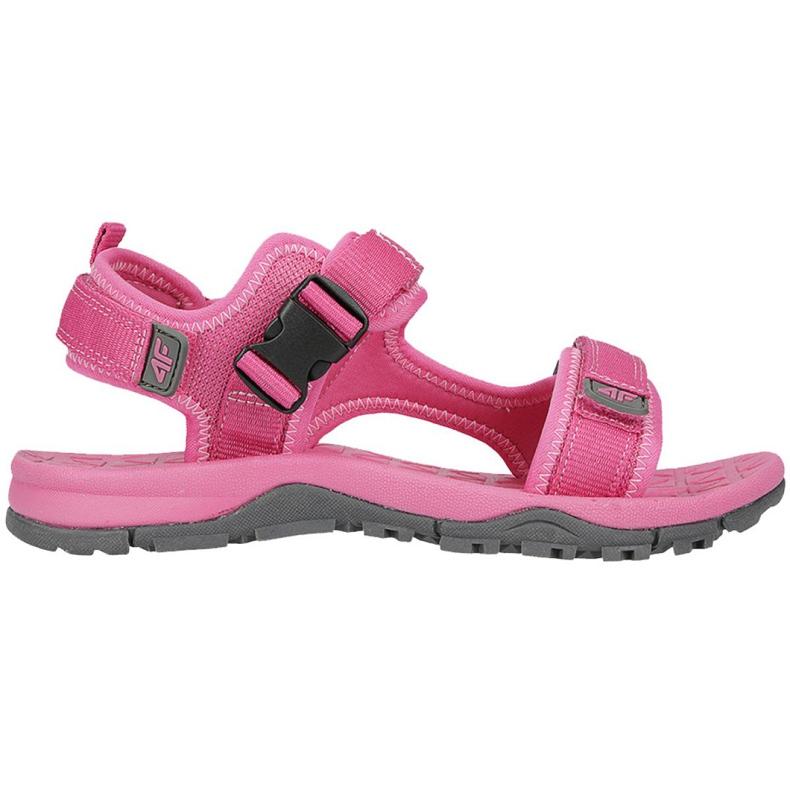 Sandale 4F Jr HJL20-JSAD002 55S roz