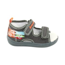 American Club Sandale americane pantofi pentru copii talpă TEN46